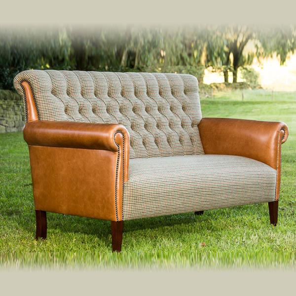 Hannah Williamson: Rosedale 2.5 Seater Sofa